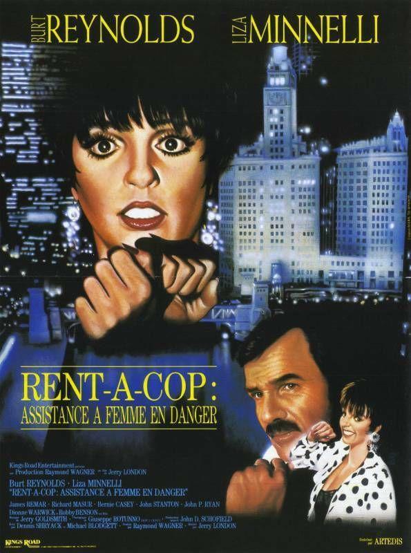 Rent A Cop Assistance A Femme En Danger 1987 VOSTFR WEBRip AC3-TAD™