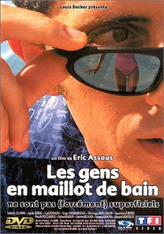 Les Gens En Maillot De Bain Ne Sont Pas (Forcément) Superficiels 2001 FRENCH DVDRip-TAD™
