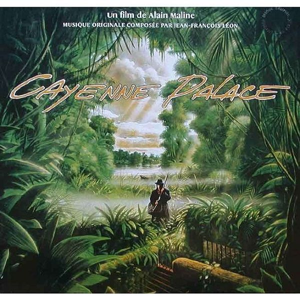 Cayenne Palace 1987 FRENCH 720p HDTV-TAD™