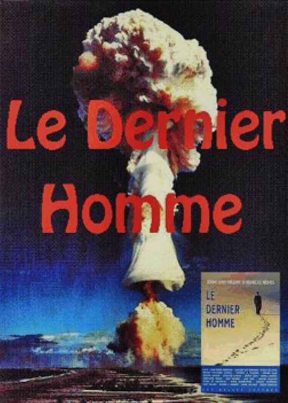 Le Dernier Homme 1969 FRENCH DVDRip XviD AC3-TAD™