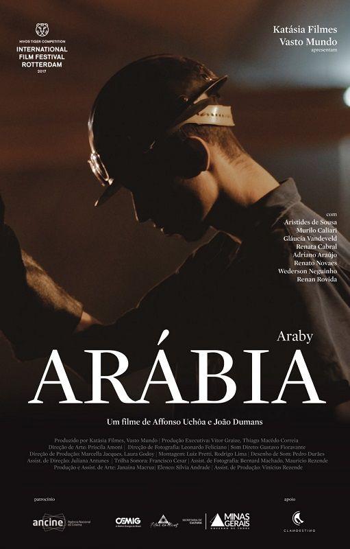 Arabia 2017 VOSTFR 1080p WEBRip x264-TAD™ [Araby]