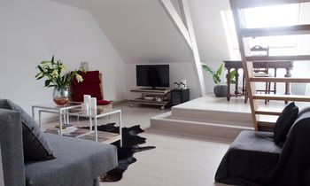 Gent - Rooms - upstairs9000