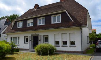 Koksijde - Huis / Maison - Nobilis