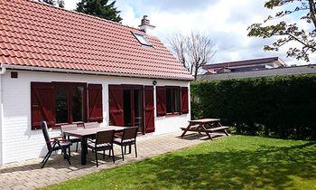 De Haan - Huis / Maison - New Village Park De Haan