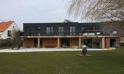 Bredene - Huis / Maison - Villa Farfalla