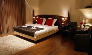 Middelkerke - Hotel - Villa Hotel