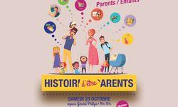 Histoire d'être parents