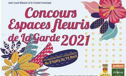 Concours des espaces fleuris