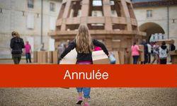 Annulée // Médiévales: participez à une construction monumentale en carton