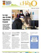 L'Hebdo | n°1620