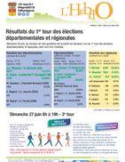 L'Hebdo | n°1628