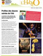 L'Hebdo | n°1632