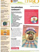 L'Hebdo | n°1635