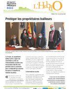 L'Hebdo | n°1614