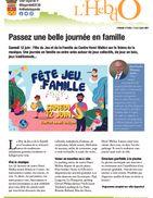 L'Hebdo | n°1625