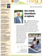 L'Hebdo | n°1637