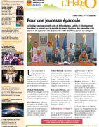 L'Hebdo | n°1643
