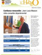 L'Hebdo | n°1629