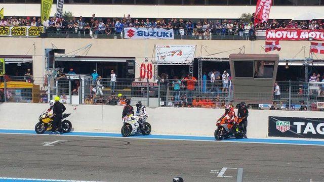 Le Bol d'Or - Circuit Paul Ricard au Castellet