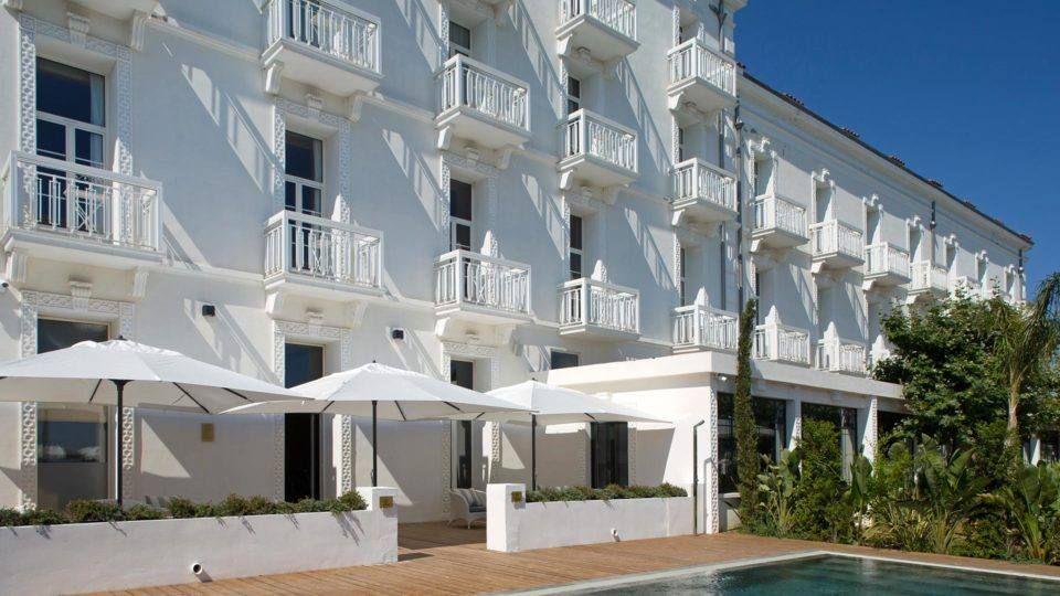 Hôtel à la Seyne sur Mer