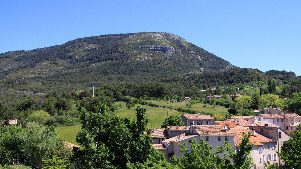 Mont Lachens