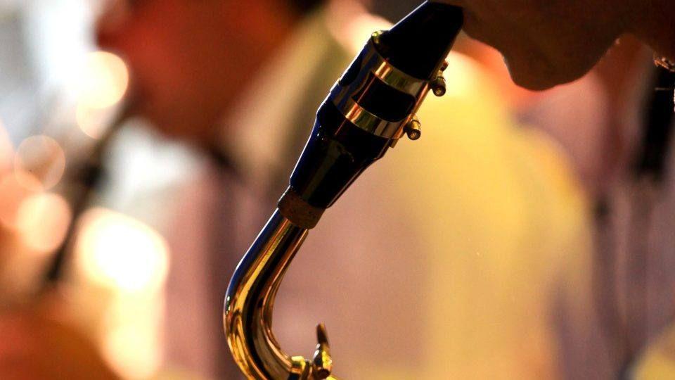 Jazz à Saint-Raphaël