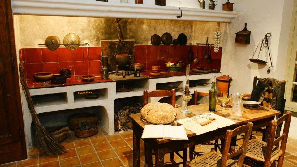 Musée des Arts et Traditions Provençales à Draguignan