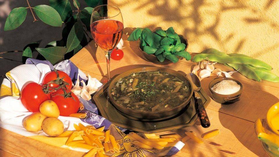 Les saveurs de la gastronomie de la Provence