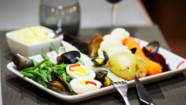 Aïoli - repas incontournable de la Provence
