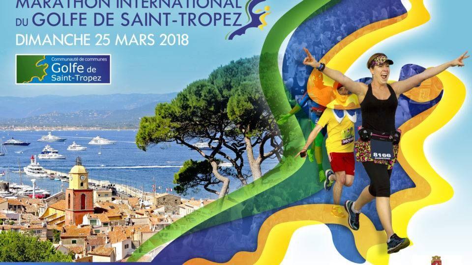 Marathon du Golfe de Saint-Tropez