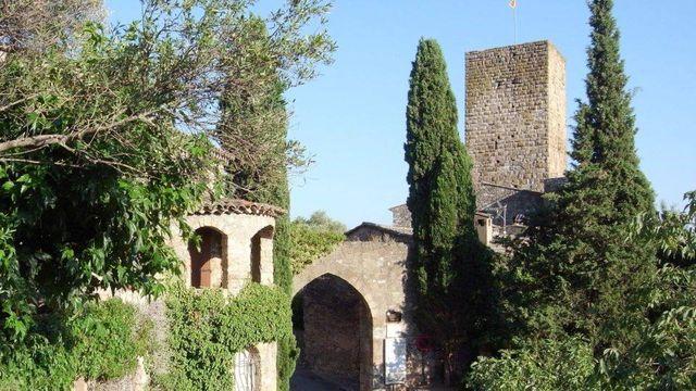 Village médiéval des Arcs-sur-Argens