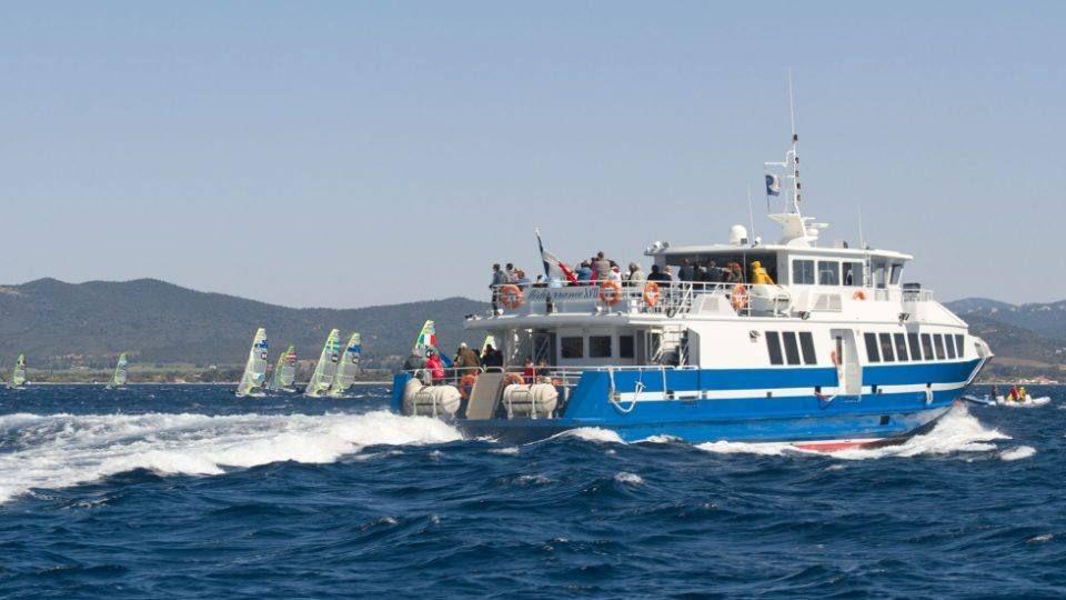 Navettes maritimes - Var