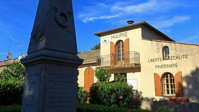 Saint Antonin du Var