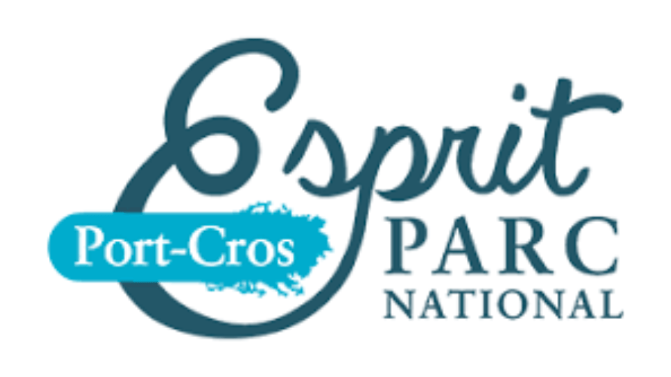 Logo Esprit Parc national Port-Cros