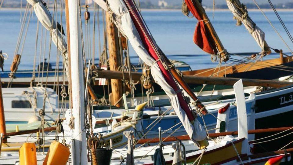 Port de la Madrague - Hyères