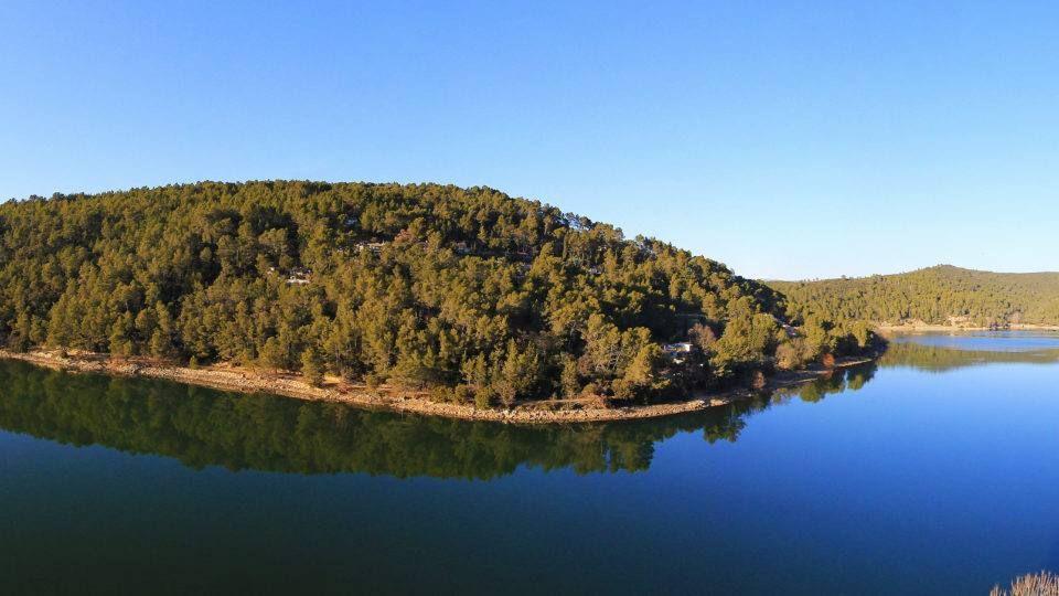 Lac de Carces