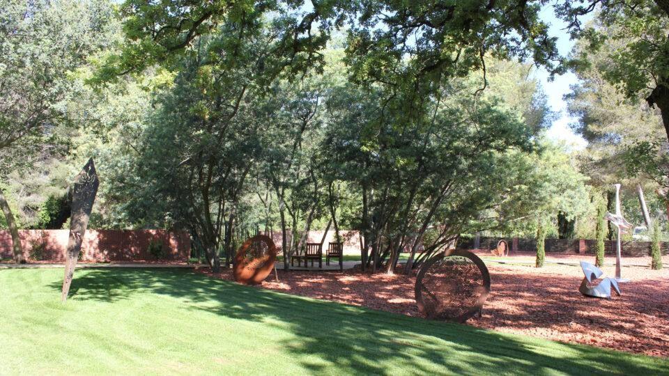 Jardin Remarquable de la Maison du Cygne