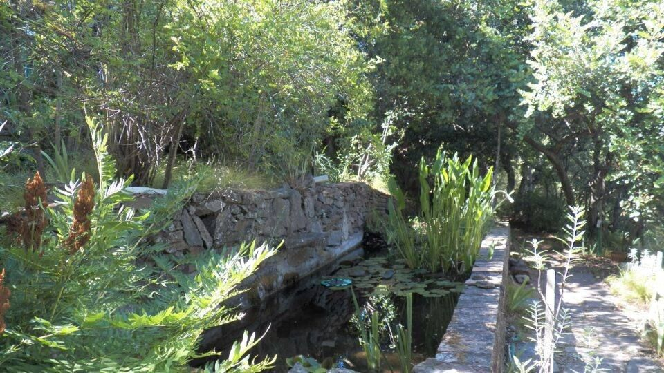 Jardin remarquable L'Hardy Denonain