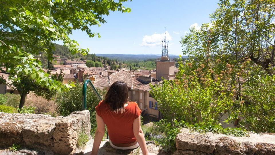 Provence Verte Verdon