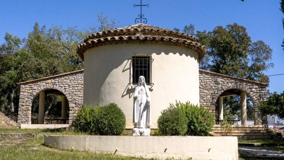 Chapelle de Beauvallon