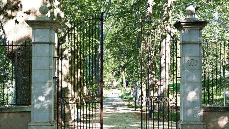 Chateau Mentone - Saint Antonin du Var