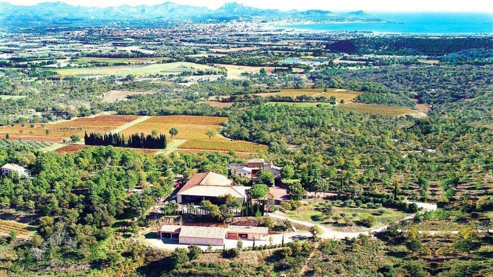 domaine des Planes - Roquebrune-sur-Argens