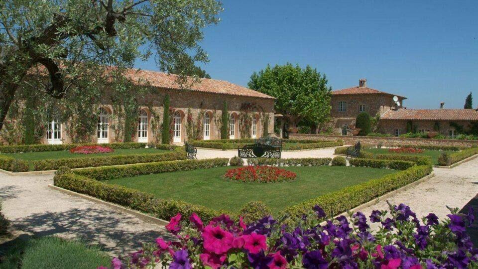 Château Font du Broc - Les Arcs sur Argens