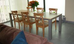 Westende - Apt 3 Slpkmrs/Chambres - Villa Nova Duplex