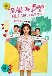 To All the Boys P S I Still Love You 2020 FRENCH 720p WEB x264-EXTREME MKV