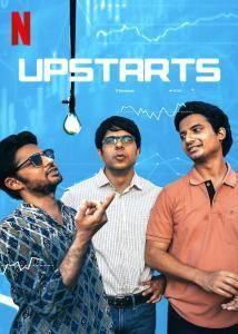 Upstarts 2019 VOSTFR WEBRip x264-NEO