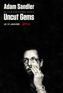 Uncut Gems 2019 FRENCH BDRip x264-EXTREME