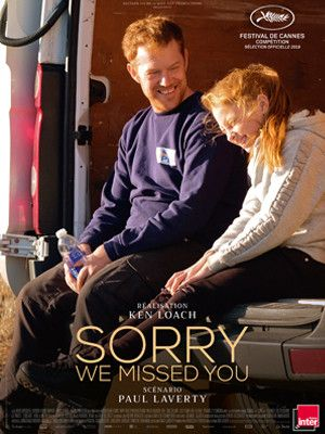 Sorry We Missed You 2019 FRENCH BDRip x264-PRiDEHD