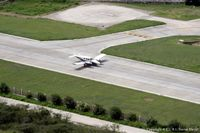 Airport Gustav III Runway - Renovation of an Existing Runway in Saint-Jean