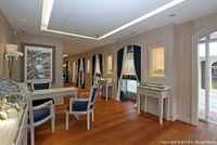 Boutique Chopard - Renovation of a Boutique in Gustavia